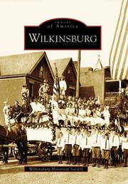 Cover of: Wilkinsburg (PA) | Wilkinsburg Historical Society