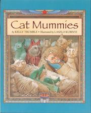 Cover of: Cat Mummies