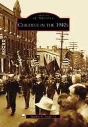 Cover of: Chicopee in the 1940