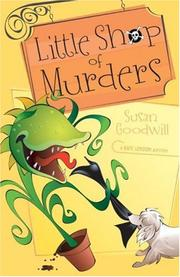 Cover of: Little Shop of Murders