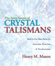 Cover of: Seven Secrets of Crystal Talismans