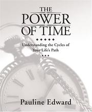 Cover of: Power of Time
