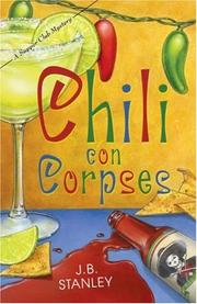 Cover of: Chili Con Corpses