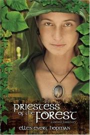 Cover of: Priestess of the Forest: A Druid Journey
