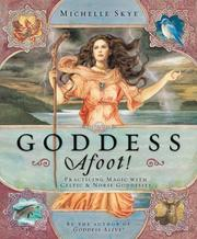 Cover of: Goddess Afoot!