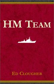 Cover of: HM Team | Ed Clougher