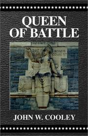 Cover of: Queen of Battle