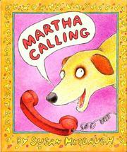Cover of: Martha calling