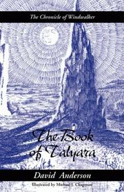 Cover of: The Book of Talyara