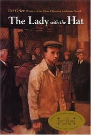 Cover of: The lady with the hat