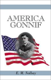 Cover of: America Gonnif
