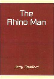 Cover of: The Rhino Man