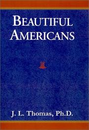 Cover of: Beautiful Americans