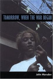 Cover of: When the war began