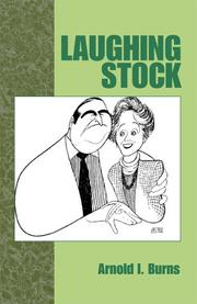 Cover of: Laughing Stock