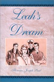 Cover of: Leah