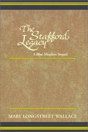Cover of: The Stafford Legacy