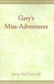 Cover of: Gary