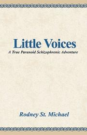 Cover of: Little Voices  | Rodney St. Michael