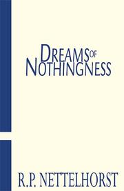 Cover of: Dreams of Nothingness