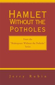 Cover of: Hamlet Without the Potholes | Jerry Rubin