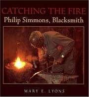 Cover of: Catching the fire