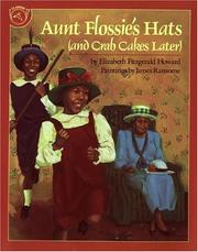 Cover of: Aunt Flossie