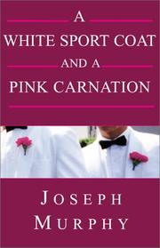 Cover of: A White Sport Coat and a Pink Carnation