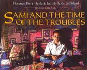 Cover of: Sami and the Time of the Troubles | Florence Parry Heide