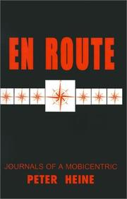 Cover of: En Route