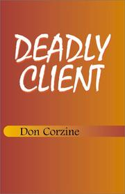Cover of: Deadly Client