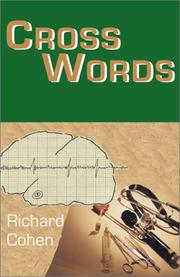 Cover of: CrossWords