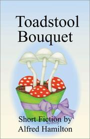 Cover of: Toadstool Bouquet