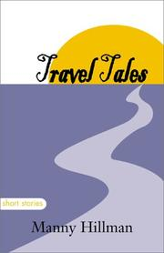 Cover of: Travel Tales | Manny Hillman