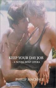 Cover of: Keep Your Day Job