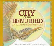 Cover of: Cry of the benu bird