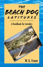 Cover of: The Beach Dog Latitudes