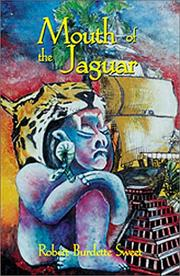 Cover of: Mouth of the Jaguar | Robert Sweet