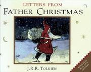 Cover of: Letters from Father Christmas | J.R.R. Tolkien