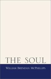 Cover of: The Soul