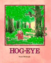 Cover of: Hog-Eye