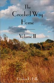 Cover of: The Crooked Way Home, Volume II