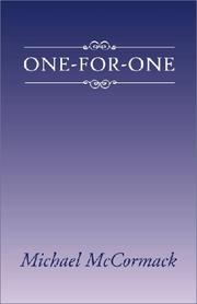 Cover of: One-for-One