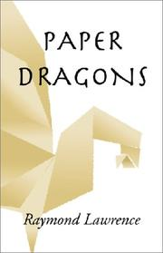Cover of: Paper Dragons