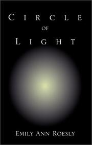 Cover of: Circle of Light | Emily Ann Roesly