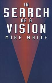 Cover of: In Search of a Vision