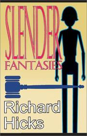 Cover of: Slender Fantasies