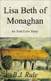 Cover of: Lisa Beth of Monaghan