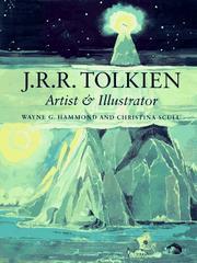 J. R. R. Tolkien: artist & illustrator