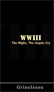 Cover of: Wwiii